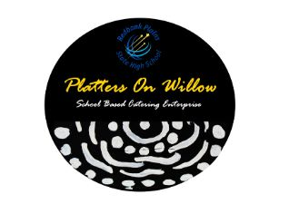 Platters on Willow